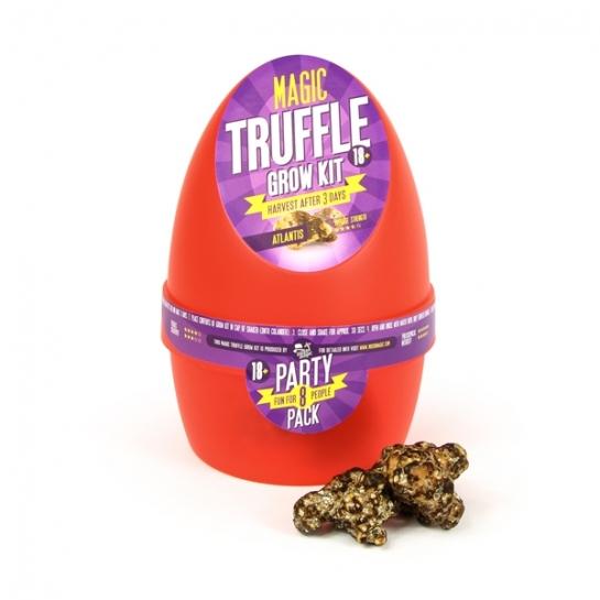 Magic Truffles Grow kit Atlantis