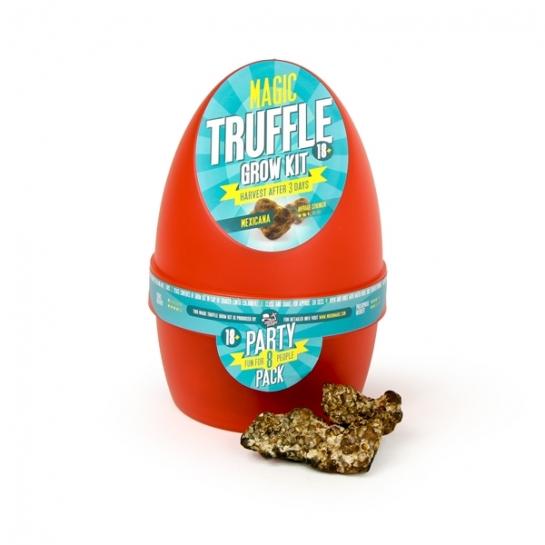 Magic Truffles Grow kit Mexicana